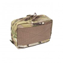 Warrior Assaulters Back Panel - Multicam 6