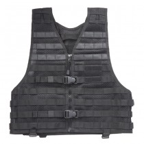 5.11 VTAC LBE Tactical Vest 2XL - Black