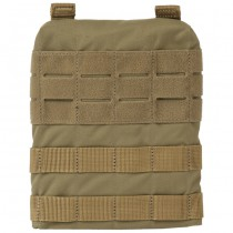 5.11 TacTec Plate Carrier Side Plate Panels - Sand