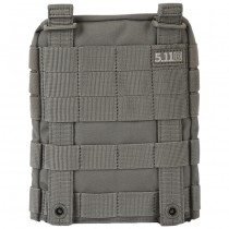 5.11 TacTec Plate Carrier Side Plate Panels - Storm 1
