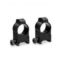 VORTEX Viper 1 Inch Riflescope Rings - High