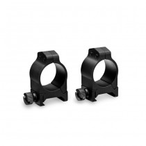 VORTEX Viper 1 Inch Riflescope Rings - Low