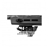 Magpul Hunter X-22 Stock Ruger 10/22 - Black 5