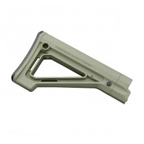 Magpul MOE Fixed Carbine Stock Mil-Spec - Foliage Green