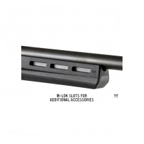 Magpul Hunter Remington 700 Short Action Stock - Black 1