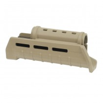 Magpul MOE M-LOK AKM Hand Guard - Dark Earth