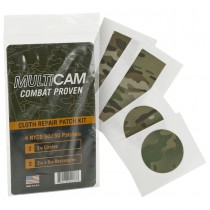 ProTapes Multicam Cloth Repair Patch Kit