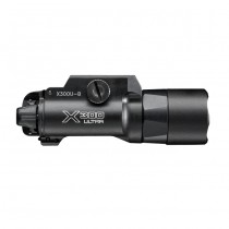 Surefire X300U-B LED Handgun & Long Gun Weapon Light - Black 1