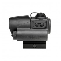 Sightmark Wolverine CSR Red Dot Sight 5