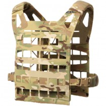 Crye Precision AirLite EK01 Plate Carrier - Multicam Medium