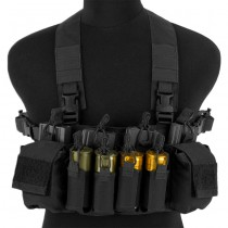 Haley Strategic D3CR-X Chest Rig - Black
