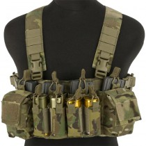 Haley Strategic D3CR-X Chest Rig - Multicam