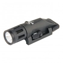 B&T WML GEN2 Weapon Mounted Light & IR - Black
