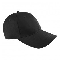 First Tactical Adjustable Uniform Cap - Black