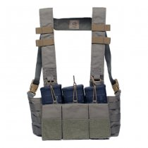 Mayflower 7.62 Hybrid Chest Rig - Ranger Green