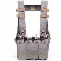 Mayflower 5.56 Hybrid Chest Rig - Ranger Green