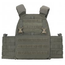 Mayflower Assault Plate Carrier S/M & S Cummerbund - Ranger Green