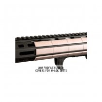 Magpul M-LOK Rail Cover Type 1 - Black
