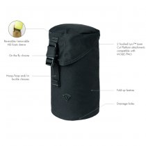 First Tactical Tactix Series Bottle Pouch 1.0L - Coyote