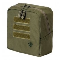 First Tactical Tactix Series 6 x 6 Utility Pouch - Olive
