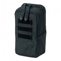 First Tactical Tactix Series 3 x 6 Utility Pouch - Black