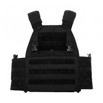 Mayflower Assault Plate Carrier L/XL & M Cummerbund - Black
