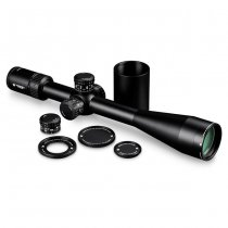 VORTEX Golden Eagle HD 15-60x52 SFP Riflescope ECR-1 MOA