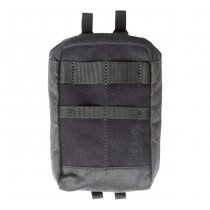 5.11 IGNITOR 4.6 Notebook Pouch - Black