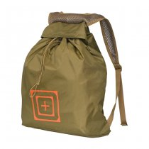 5.11 Rapid Excursion Pack - Sand