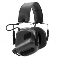 Earmor M31 MOD3 Hearing Protection Ear-Muff - Black