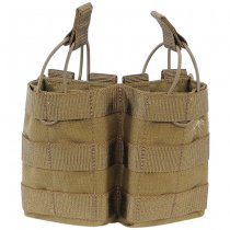 Tasmanian Tiger 2 Single Magazine Pouch Bungee - Khaki