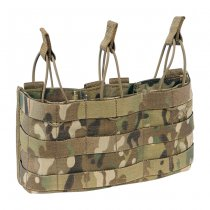 Tasmanian Tiger 3 Single Magazine Pouch Bungee - Multicam