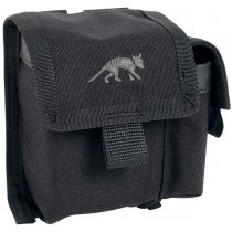 Tasmanian Tiger Cig Bag - Black