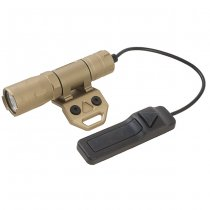 Opsmen FAST 301K Compact Key-Mod Flashlight 800 Lumen - Coyote
