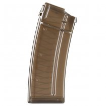 Pitchfork MLE SIG 550 30 Rounds Magazine GP90 / .223 / 5.56 NATO No Tabs - Brown