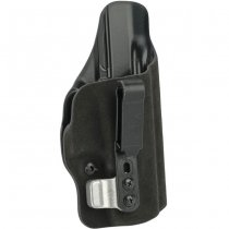 Haley Strategic G-Code INCOG ECLIPSE IWB Full Guard Holster Glock 19 - Black