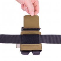 Helikon BMA Belt Molle Adapter 2 - Coyote