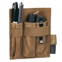 Helikon Organizer Insert Medium - Coyote