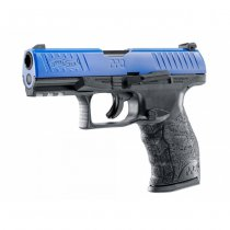 Walther PPQ M2 T4E .43cal - Blue
