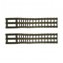 5.11 TacTec Plate Carrier Extender Set - Olive