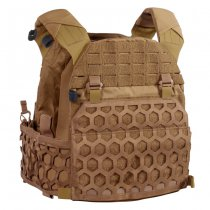 5.11 All Mission Plate Carrier S/M - Kangaroo