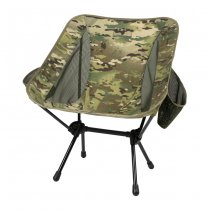 Helikon Range Chair - Multicam