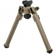 Magpul Bipod 1913 Picatinny Rail - Dark Earth