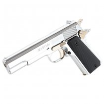 Blackcat Mini Model Gun M1911