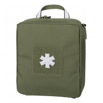 Helikon Automotive Med Kit Pouch - Olive