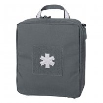 Helikon Automotive Med Kit Pouch - Shadow Grey