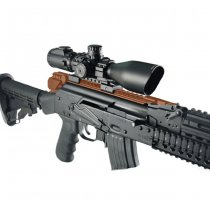 Leapers AK47 Low Profile Picatinny Rail System