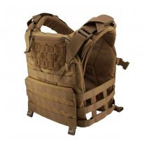 Agilite K5 Plate Carrier Size L - Coyote