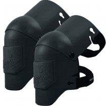 Agilite Axis Knee Pads - Black