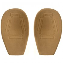 Invader Gear Replacement Knee Pads Predator Pant - Coyote